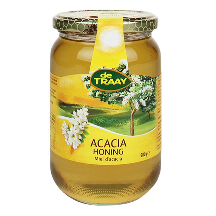 De Traay Imkerij Acacia Honing