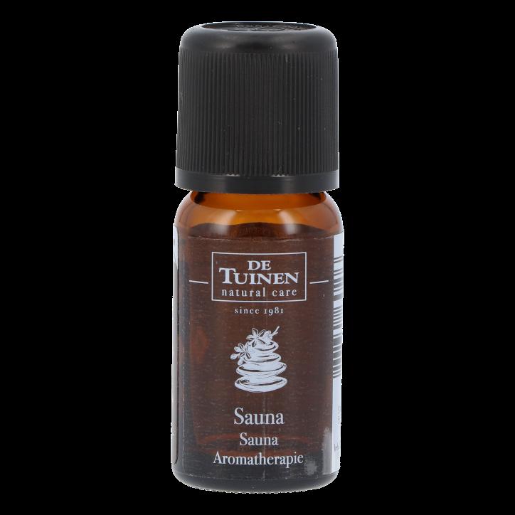 De Tuinen Essentiële Olie Sauna