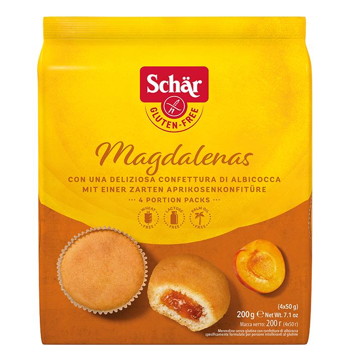 Schär Magdalena's Glutenvrij