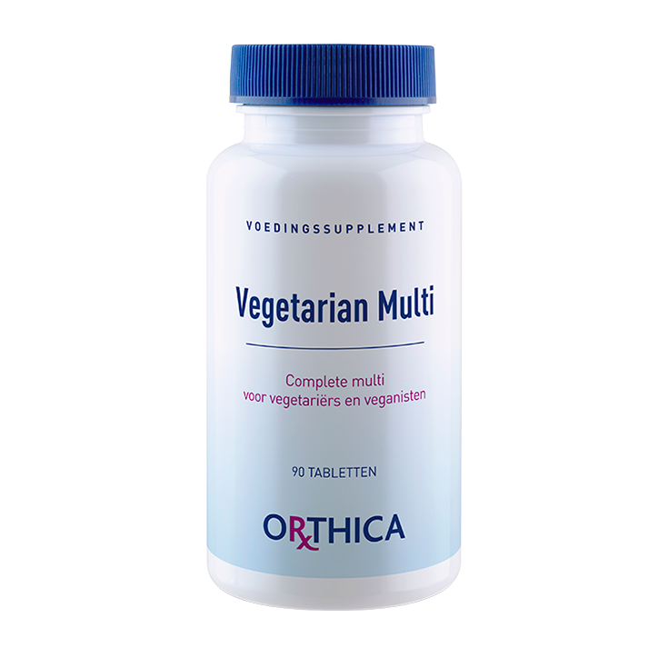 Orthica Vegetarian Multi