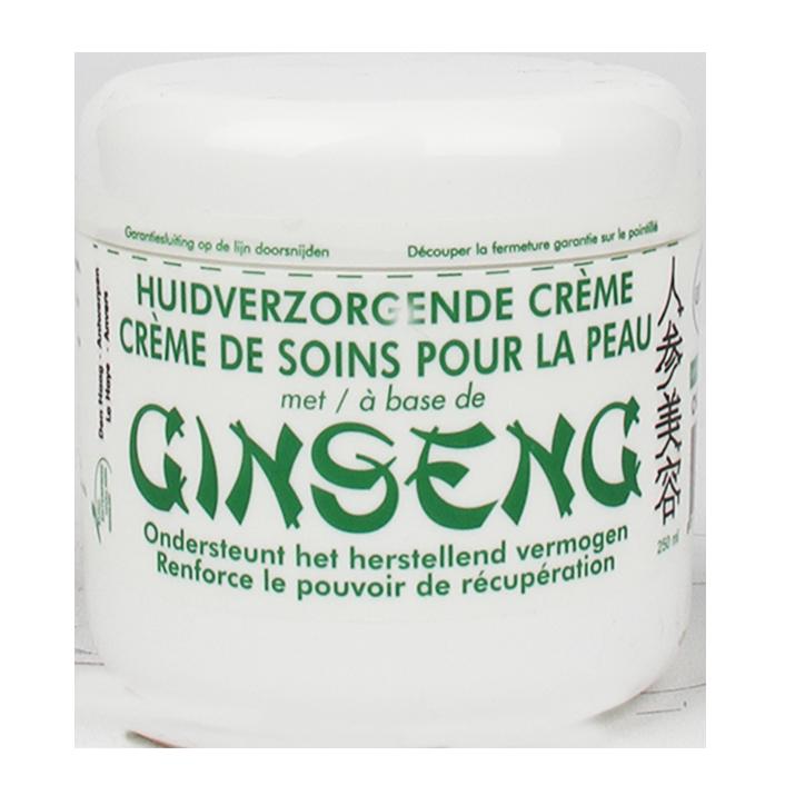Ginseng Huidverzorgende Crème (250ml)