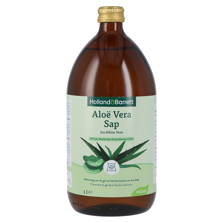 Holland & Barrett Aloe Vera Sap (1L)