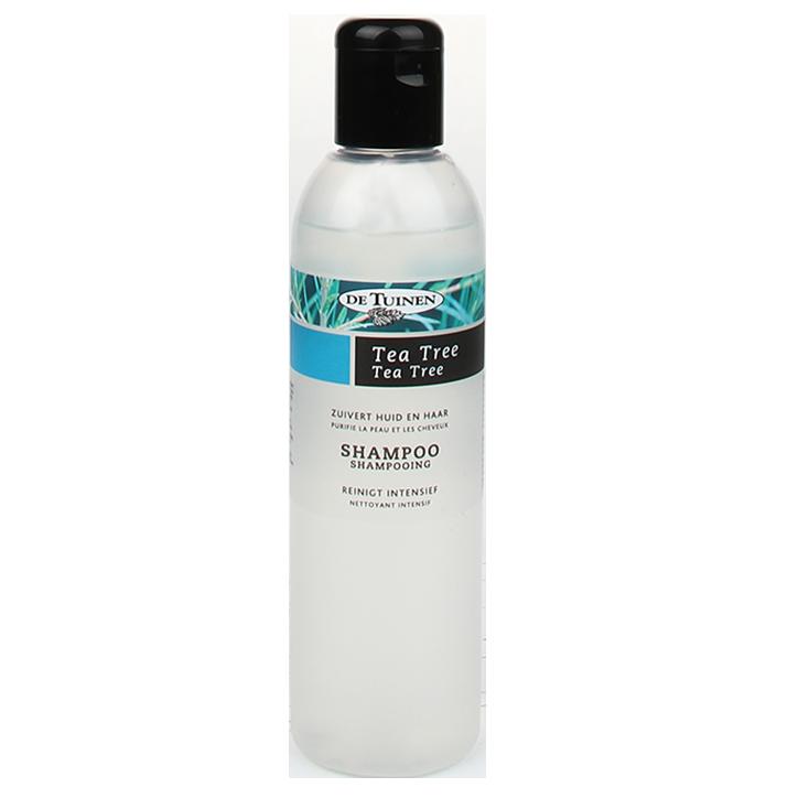De Tuinen Tea Tree Shampoo