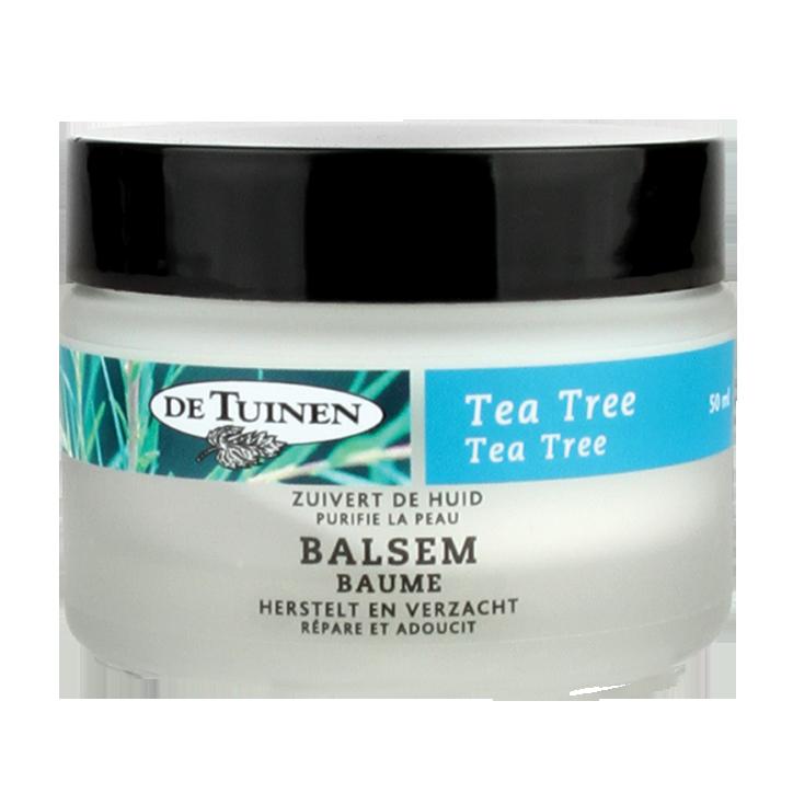 De Tuinen Tea Tree Balsem