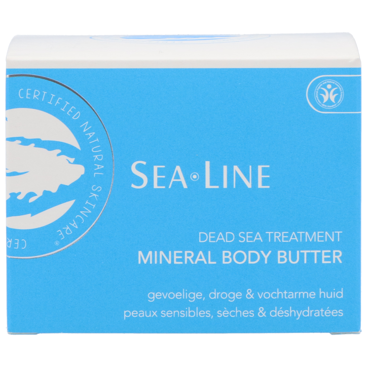 Sea·Line Bodybutter
