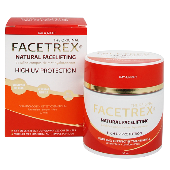 Vedax Facetrex (50ml)