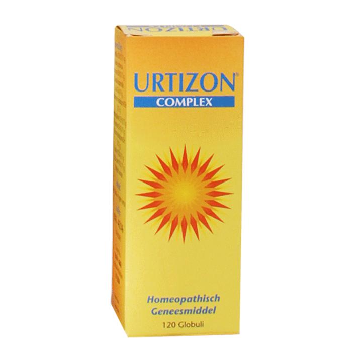 Urtizon Complex (120 Globuli)