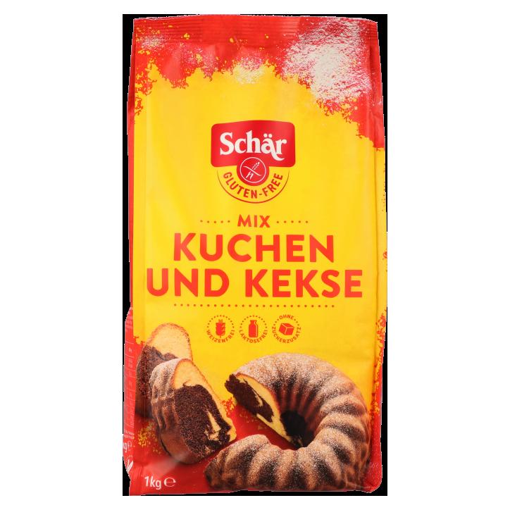 Schär Mix C Koekjes Bakmix Glutenvrij