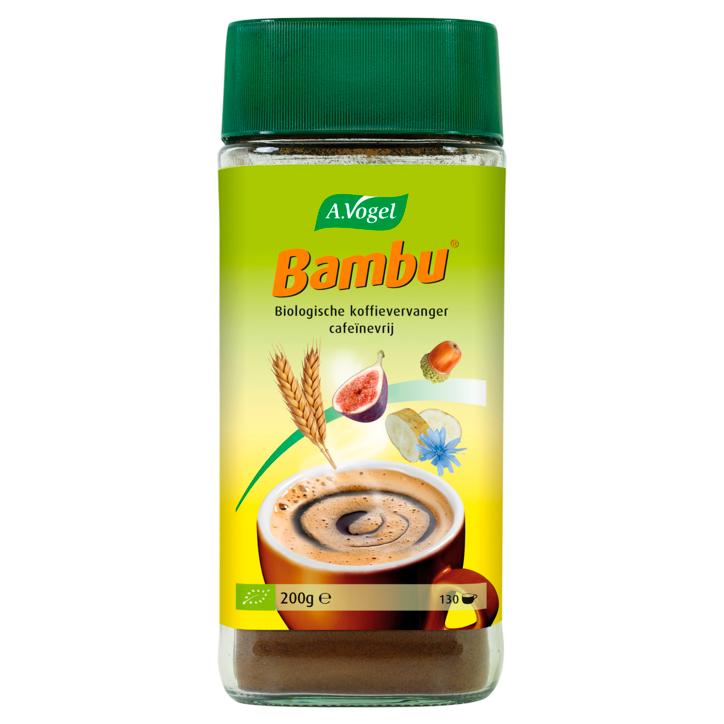 A.Vogel Bambu Koffie (200gr)