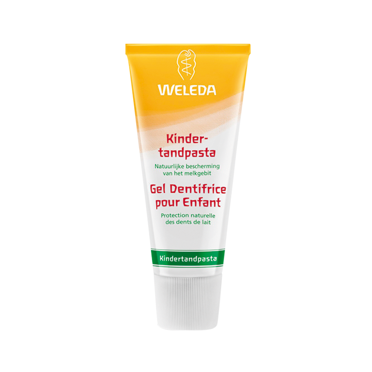 Weleda Kindertandpasta (50ml)