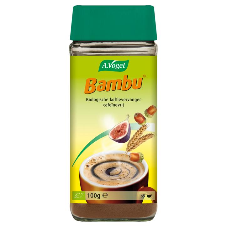 A.Vogel Bambu Koffie (100gr)