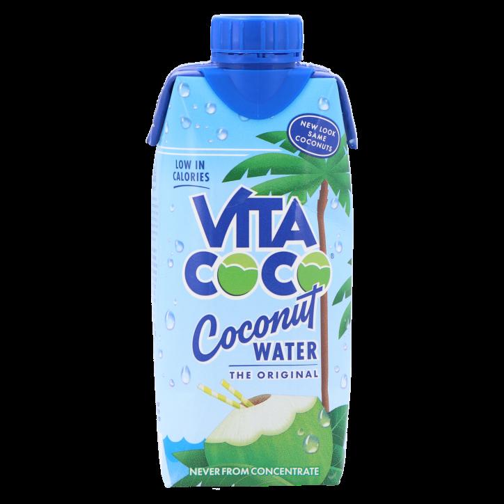 Vita Coco Coconut Water Pure (330ml)