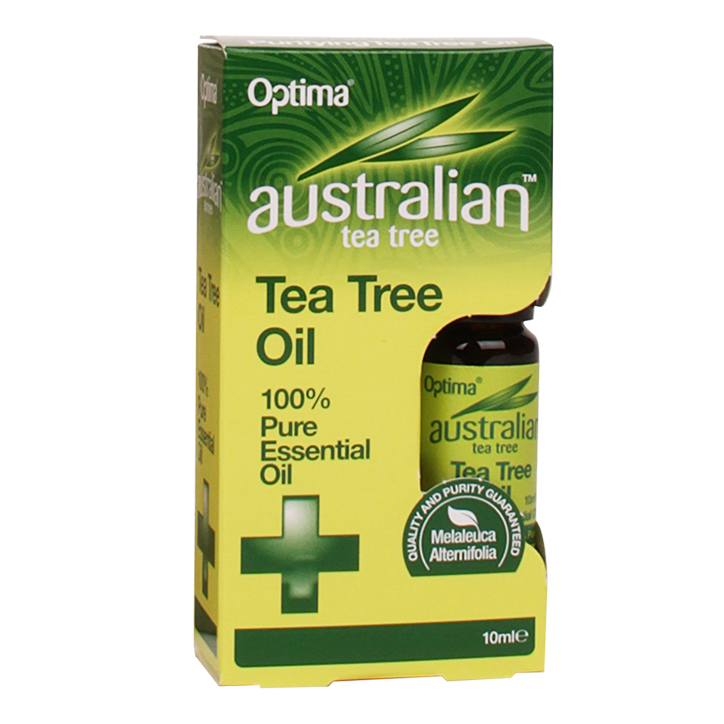 Australian Tea Tree Antiseptic Tea Tree Oil