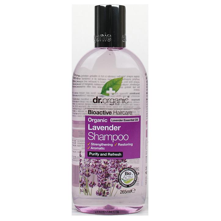 Dr. Organic Lavendel Shampoo