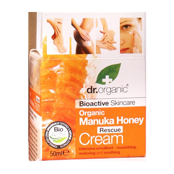 Dr. Organic Manuka Honey Crème