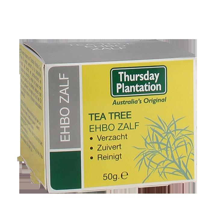 Thursday Plantation Tea Tree EHBO Zalf