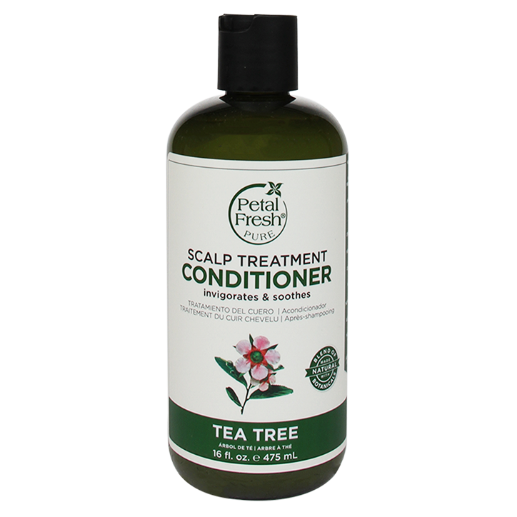 Petal Fresh Tea Tree Conditioner