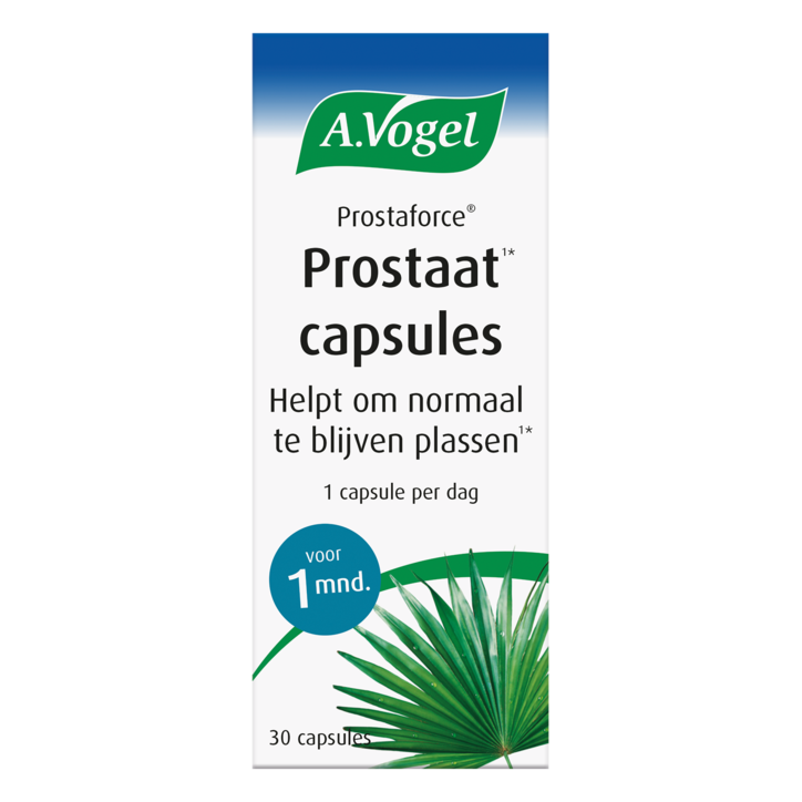 A.Vogel Prostaforce (30 Capsules)