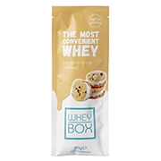 Whey Box Cookies & Cream 30g