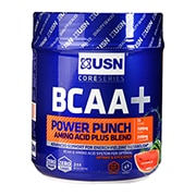 USN BCAA Power Punch Watermelon 400g