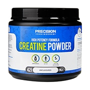 Precision Engineered Creatine Powder 210g