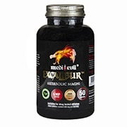 Medi-Evil Excalibur Metabolic Magic 50 Capsules