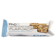 PhD Advanced Mass Flapjack Chocolate Peanut 120g