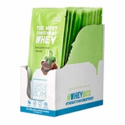 Whey Box Chocolate Mint 12 x 30g