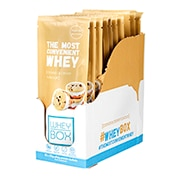 Whey Box Cookies & Cream 12 x 30g