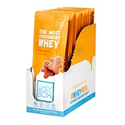 Whey Box Gingerbread Sachet 12 x 30g