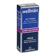 Wellman Under Eye Serum 15ml