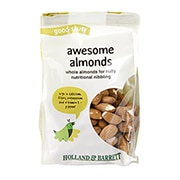 Holland & Barrett Almonds 200g