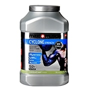 MaxiMuscle Cyclone Powder Mint Chocolate 1.26kg