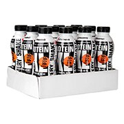 Nutramino Protein Shake Strawberry 12 x 500ml