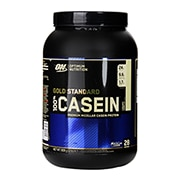 Optimum Nutrition Gold Standard 100% Casein Powder Vanilla 908g