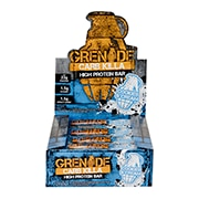 Grenade Carb Killa Cookies & Cream 12 x 60g