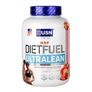 USN Diet Fuel Powder Strawberry 2kg