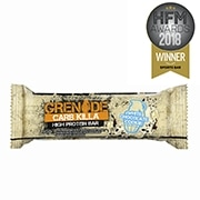 Grenade Carb Killa Bar White Chocolate Cookie 60g