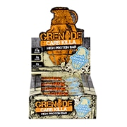Grenade Carb Killa White Chocolate Cookie 12 x 60g