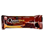 Quest Bar Chocolate Brownie 60g