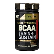 Optimum Nutrition BCAA Raspberry Pomegranate 266g