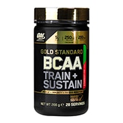 Optimum Nutrition BCAA Strawberry Kiwi 266g