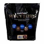 Medi-Evil Whey Fury Chocolate Cookie Dough 2kg
