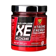 BSN No-Xplode XE Edge Tropical Burst 236g