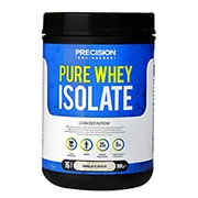 Precision Engineered Pure Whey Isolate 500g