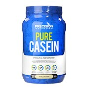 Precision Engineered Pure Casein Powder Creamy Vanilla