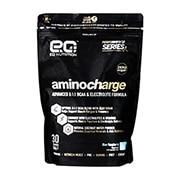 EQ Nutrition Amino Charge Blue Raspberry 350g