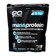 EQ Nutrition Mass Protein Chocolate 1kg