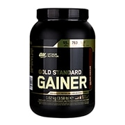 Optimum Nutrition Gold Standard Gainer Chocolate 1.62kg