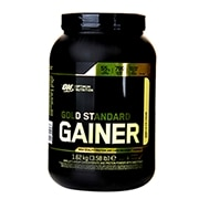 Optimum Nutrition Gold Standard Gainer Vanilla 1.62kg